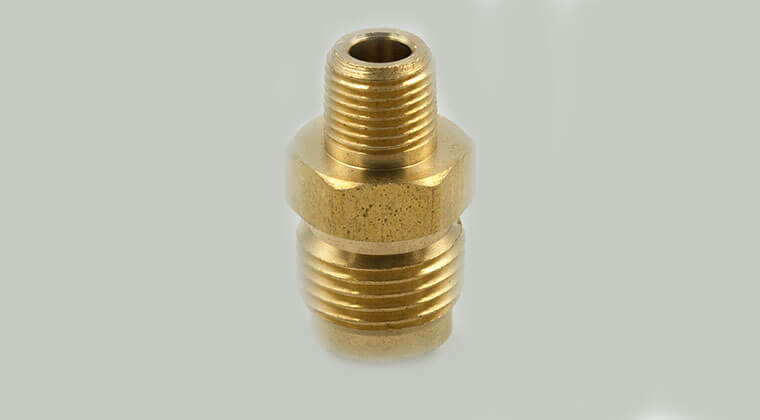 brass-male-flare connector-manufacturers-exporters-importers-suppliers-in-mumbai-india